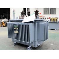 Wholesale 100KVA oil immersed power transformer 11kv step down to 400v for power distribution from china suppliers