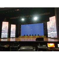 Wholesale Indoor Back / Front Maintenance Led Video Screen RentalFor Monitor Centre / TV Station from china suppliers