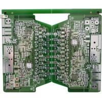 Wholesale Immersion Tin 8 layer printed circuit board, Multilayer PCB boards for dvd player from china suppliers