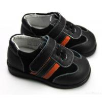 Wholesale Freycoo 100% Authentice Leather Children Shoes Boys from china suppliers