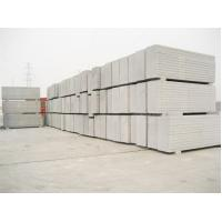 Wholesale Automatic AAC Sand Lime Lightweight Wall Panel Machine For Slab from china suppliers