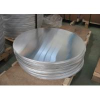 1050 3003 1100 1060 Aluminum Disc With Certification ISO9001