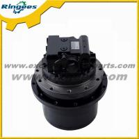 Best Factory direct sale Sumitomo excavator final drive assembly, Sumitomo travel motor factory wholesale