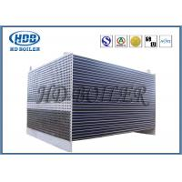 China Thermal Power Plant Tubular Type Recuperative Air Preheater Pre Heating for sale