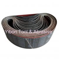 Wholesale high quality abrasive GXK51 sand belt for Furniture from china suppliers