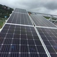Buy cheap Best Rated Off Grid solar panel system Hybrid Pure Sine Wave Inverter Solar from wholesalers