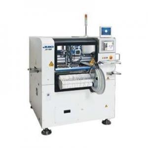 China Used JUKI JX-350 LED Pick and Place Machine second Chip Mounter on sale