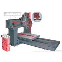 Buy cheap Adjustable Speed Double Column CNC Milling Machines 6000 RPM Direct Drive from wholesalers