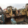 D6h Caterpillar Used Crawler Bulldozer Second Hand 165hp 85% U/c for sale
