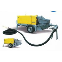 Wholesale Air Cooled Wet Spraying Machine 6mg / m³ Dust Rate Shotcrete Equipment from china suppliers