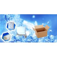 Food  HDPE Plastic PCM Phase Change Material Products Heat Storage for sale