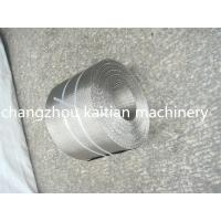 Wholesale PP woven bag making machine spare parts for tape line high quality filter net for sale from china suppliers