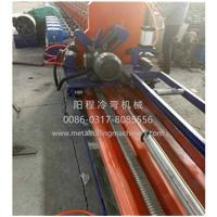 China Solar Bracket Roll Forming Machine for sale