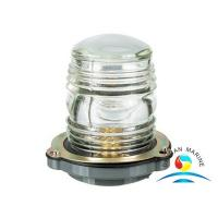 Buy cheap Steel Led Marine Navigation Lights , Shock Resistance Navigation Lights For Boats from wholesalers