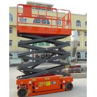 Quality CE Certification Hydraulic Platform Lift With 3tons for sale