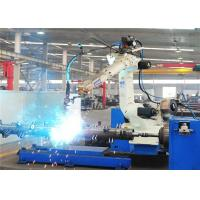 Wholesale Manufacturing Systems Robots In Automotive Industry Design For Factory 4 Axis from china suppliers