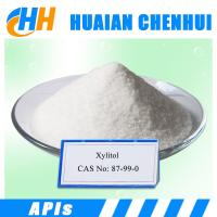 Wholesale White Crystalling Xylitol Powder / food grade bulk Xylitol / BP Grade Organic Xylitol Powder from china suppliers