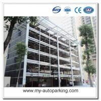 Wholesale Hydraulic Puzzle Car Parking System from china suppliers