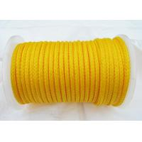 Wholesale purchasing high quality pp pe dia 7mm 3-strand twist rope code from china suppliers