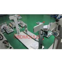 Auto Spare Parts Check Fixture Components , Industrial Machinery Cmm Fixturing Components