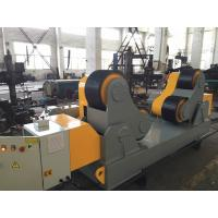 Wholesale Pressure Vessels Pipe Welding Rotators / Stand Roller With Wireless Hand Control Box from china suppliers