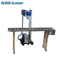 Wholesale 20W Flying Laser Marking Machine Non - Contact Laser Marking Code from china suppliers