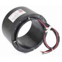 Wholesale 4 Signal Thermocouple Slip Ring 300mm Size 0 - 200 Rpm Working Speed from china suppliers