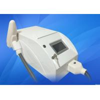 Wholesale Portable Three Wavelength Q switch Nd Yag Laser Tattoo Pigment Eyeline Removal Machine from china suppliers