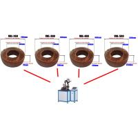 Wholesale long service time machine for winding transformer from china suppliers