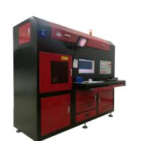 Wholesale Crytal PCD Laser Diamond Cutting Machine High Precision PCBN PDC Oil Mining Cutter from china suppliers