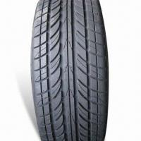 Buy cheap Passenger Car Tire with Excellent Quality and Unilateral Patterns from wholesalers
