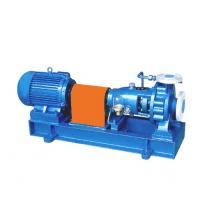 High Pressure Volute Chemical Process Pump Cast Iron / Stainless Steel Material for sale