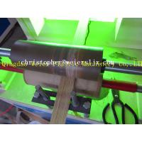 Wholesale PVC edge band plastic machinery with high speed and high quality of (sj65/25) from china suppliers