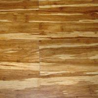 Wholesale Bamboo Flooring with Tiger Stripe Patterns and Klump/Treffert Varnish, Measures 915 x 98 x 14mm from china suppliers