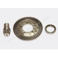 Wholesale Strong Hardness Staubli Dobby Spare Parts Bevel Wheel F28309500 Precision Size from china suppliers