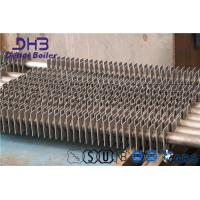 Wholesale Power Plant Boiler Fin Tube High Precision Welded For Heat Exchanger from china suppliers