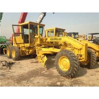 Wholesale 14G Used CAT CATERPILLAR 14G Motor Grader Original USA Low price for sale from china suppliers