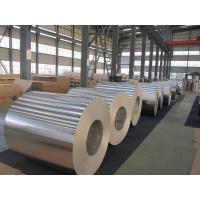 Wholesale H26 Color Coated Aluminum Coil Decorative Alloy 3003 Aluminium Strip I. D 300mm from china suppliers