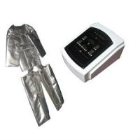 Buy cheap slimming cloth for losing weight with air pressure and infrared from wholesalers