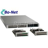 China N55 M160L3 V2 Refurbished Cisco Routers And Switches With Expansion Module N55-M160L3-V2 for sale
