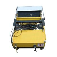 China ZM800-2A Multifunctional Automatic Wall Plastering Machine Wall Rendering Machine for sale