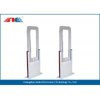 Buy cheap Barrier Free RFID Time And Attendance Gate , RFID Portal Reader Acrylic And from wholesalers