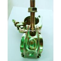 Best Japan scaffold coupler 48.6*48.6mm right angle and swivel coupler 0.6kg wholesale