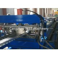 China CE And ISO Full Automatic Steel Cable Tray Roll Forming Making Machine for sale