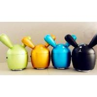 Wholesale Mini Vibration Speaker in Rabbit Shape from china suppliers