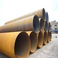 Wholesale large diameter seamless thin wall steel pipe from china suppliers