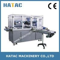 China A4 Paper Packing Machine,Film Packing Machinery,Paper Packaging Machine on sale