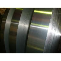 Wholesale 0.3mm Industrial Aluminum Foils / Aluminum Strip For Coaxial Cable Shield from china suppliers