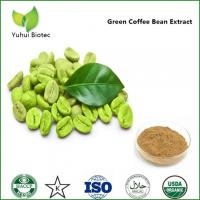 Wholesale green coffee extract capsules,kosher green coffee bean extract,green coffee extract powder from china suppliers