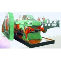 60HZ Automatic Cold Heading Machine For Bolts / Screws , Low Deformation Heat Treatment